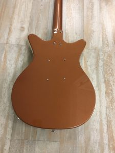 Danelectro, Used Guitar Rock Hill, SC