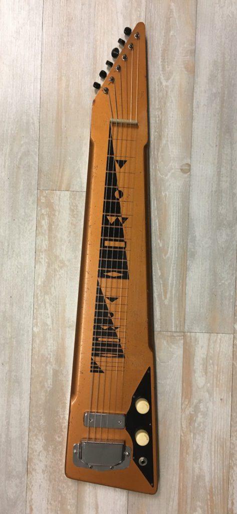Vintage American Guitars