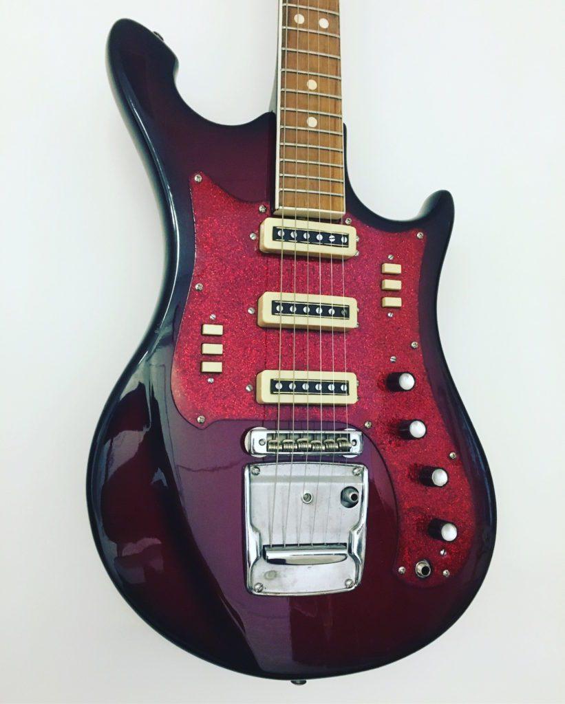Ural Guitars