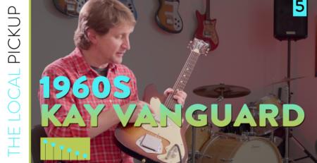 The Local Pickup Episode 5 Thumbnail Kay Vanguard