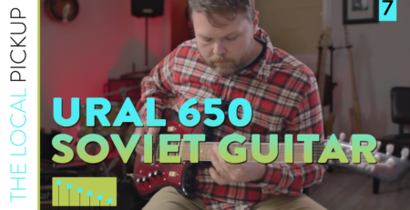 The Local Pickup Episode 7 Thumbnail Ural 650