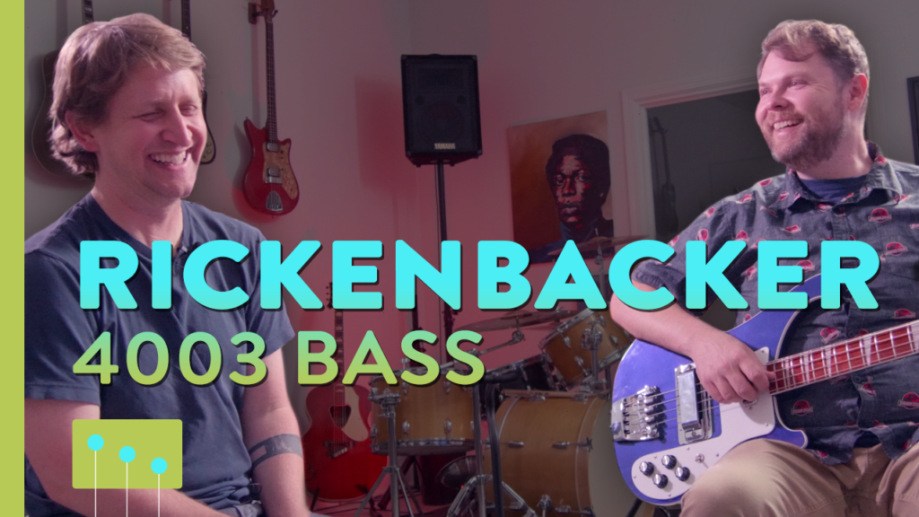 Rickenbacker episode thumbnail