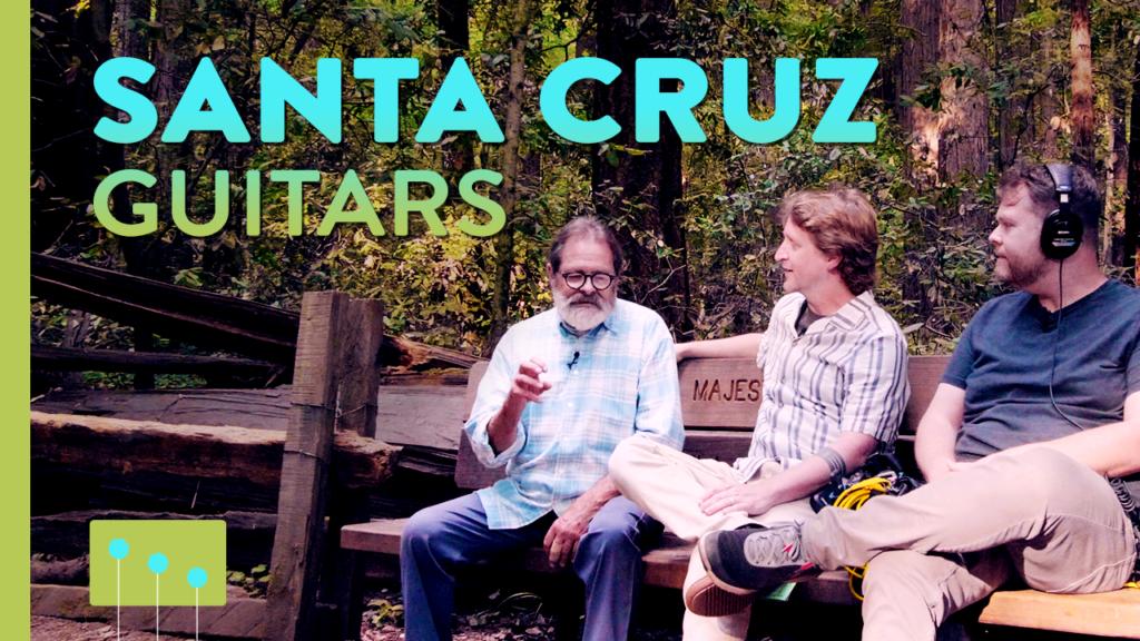 Santa Cruz Guitar Company Thumbnail
