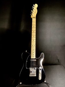 Fender Telecaster (Made in Mexico - MIM)