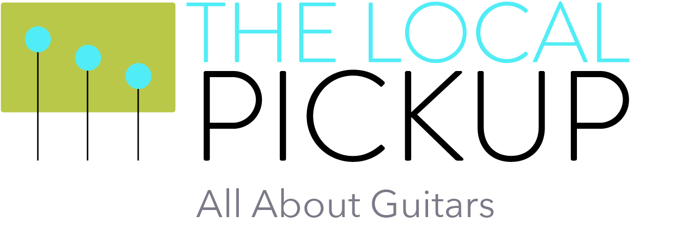 The Local Pickup Boutique & Vintage Guitars