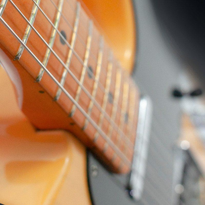 Electric Guitars