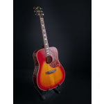 Gibson Hummingbird Red_