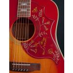 Gibson Hummingbird Red_1