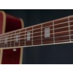 Gibson Hummingbird Red_12