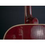 Gibson Hummingbird Red_16
