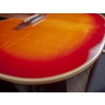 Gibson Hummingbird Red_21