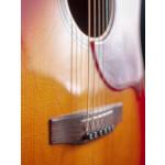 Gibson Hummingbird Red_3