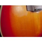 Gibson Hummingbird Red_4