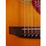 Gibson Hummingbird Red_5