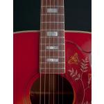 Gibson Hummingbird Red_6