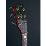 Gibson Hummingbird Red_7