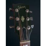 Gibson Hummingbird Red_9