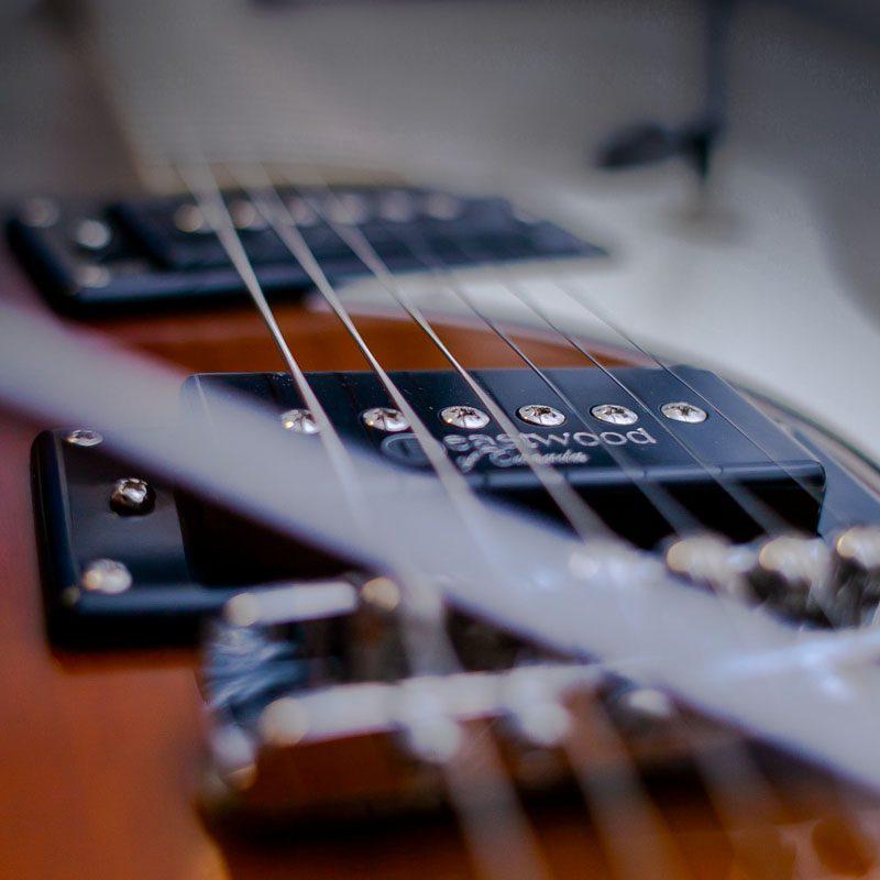 New Guitars
