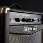 Drive Amp-1