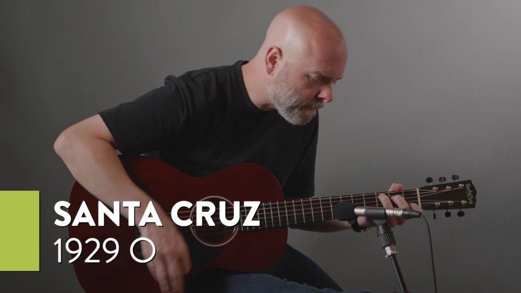 2020 Santa Cruz 1929 O