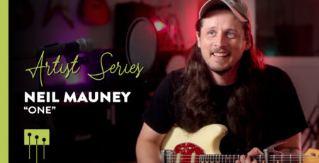 The Local Pickup Artist Series: Neil Mauney (One)